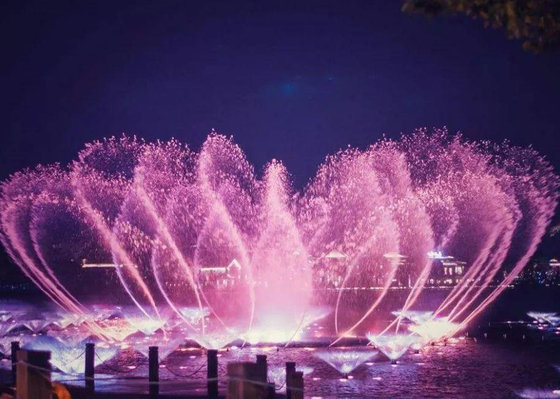 China water music fountain set modern outdoor water fountain prices outdoor water fountain factory
